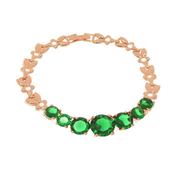 دستبند زنانه کد DA1060