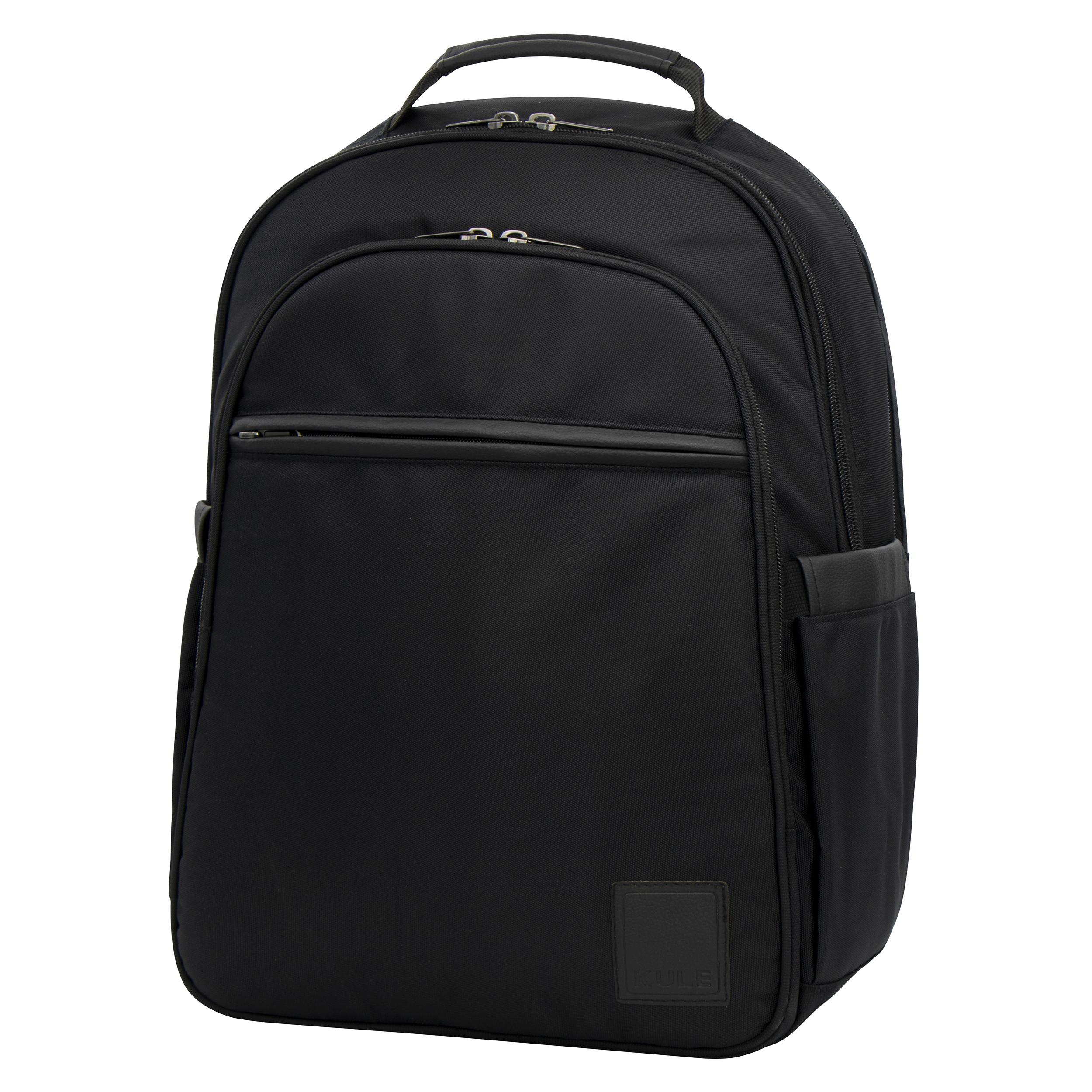 کوله پشتی لپ تاپ کوله مدل  KL1501 PRO مناسب برای لپ تاپ 15.6 اینچی