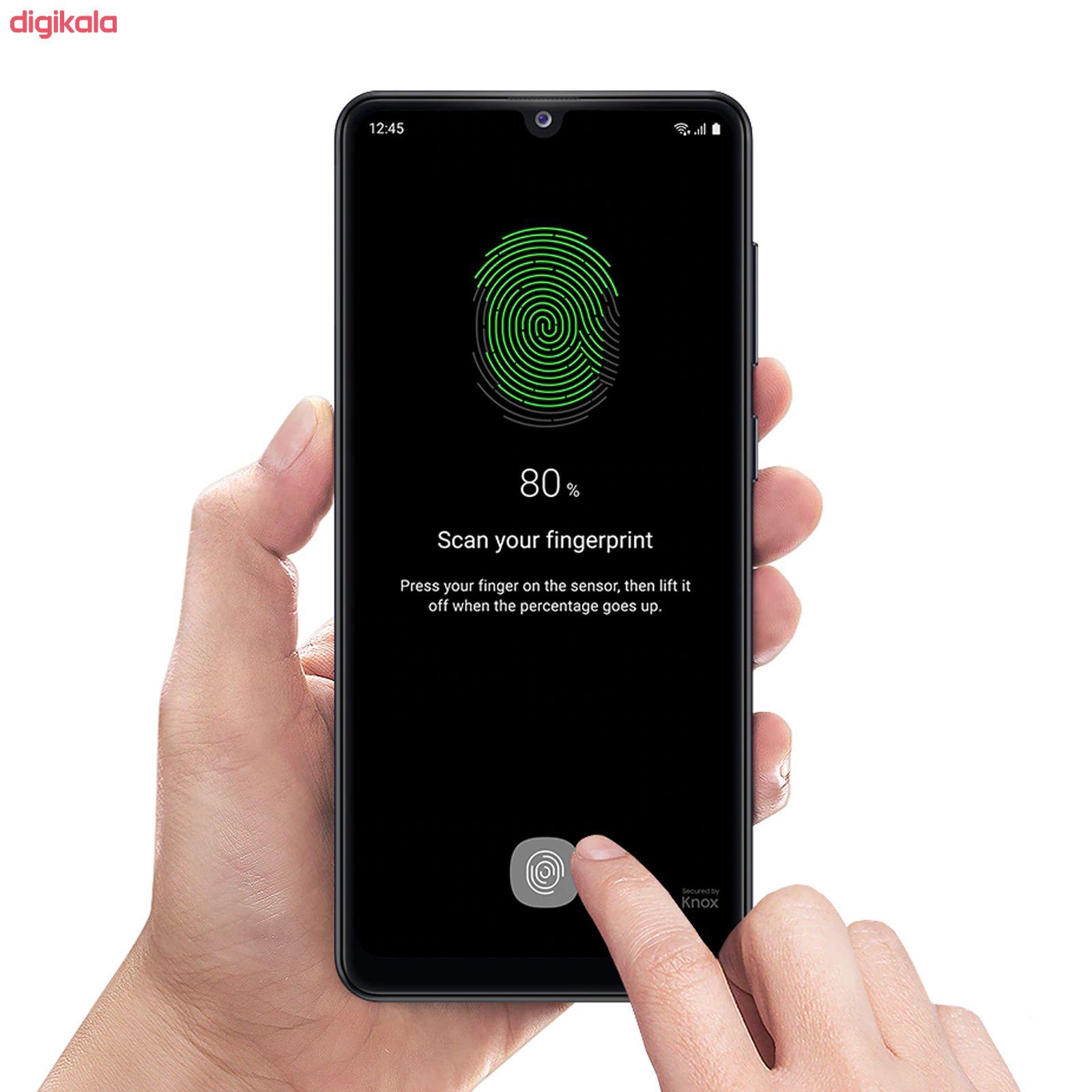 گوشی موبایل سامسونگ مدل Galaxy A31 SM-A315F/DS دو سیم کارت ظرفیت 128 گیگابایت main 1 8