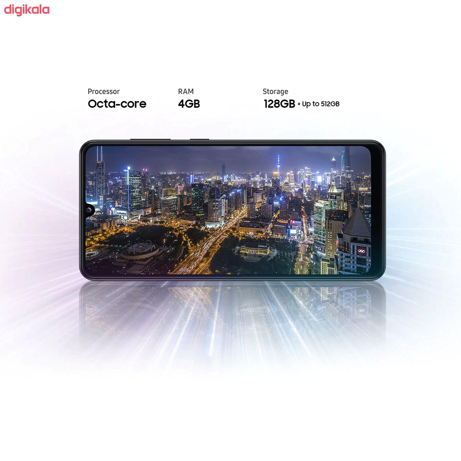 گوشی موبایل سامسونگ مدل Galaxy A31 SM-A315F/DS دو سیم کارت ظرفیت 128 گیگابایت main 1 13