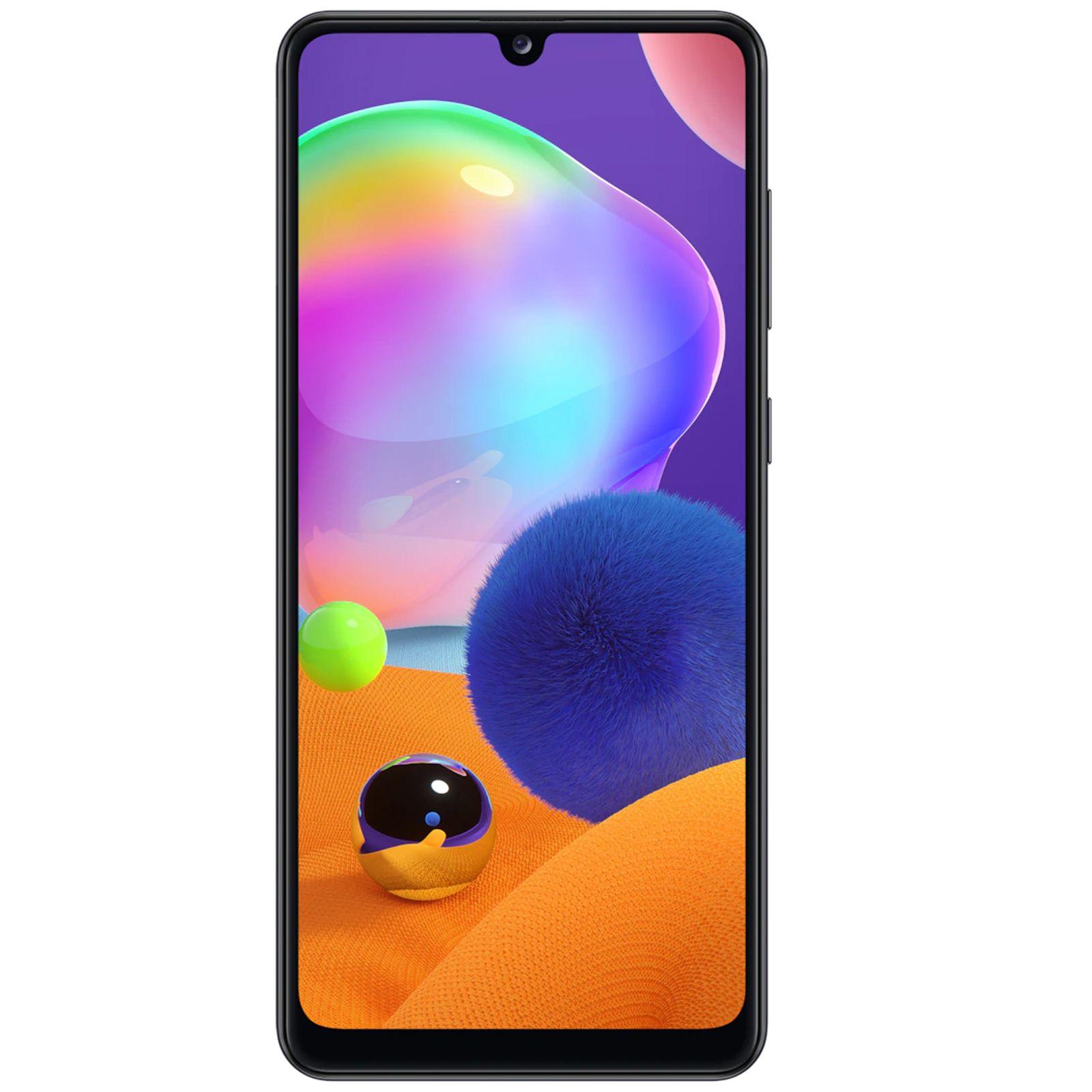 گوشی موبایل سامسونگ مدل Galaxy A31 SM-A315F/DS دو سیم کارت ظرفیت 128 گیگابایت main 1 1