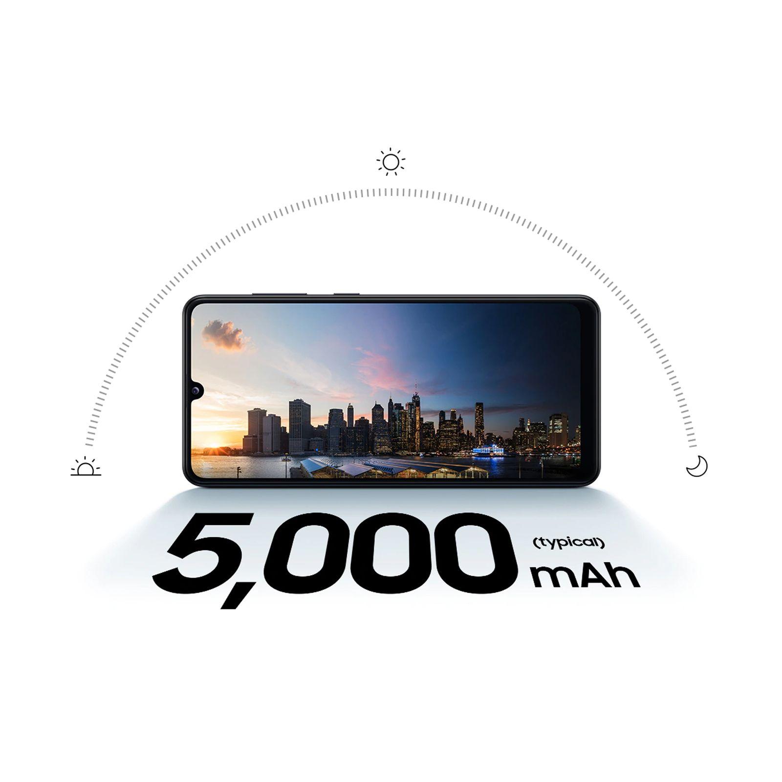گوشی موبایل سامسونگ مدل Galaxy A31 SM-A315F/DS دو سیم کارت ظرفیت 128 گیگابایت main 1 14