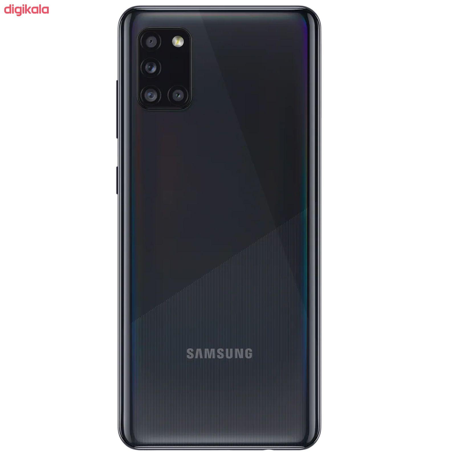 گوشی موبایل سامسونگ مدل Galaxy A31 SM-A315F/DS دو سیم کارت ظرفیت 128 گیگابایت main 1 2