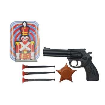 تفنگ بازی گلدن گان مدل naabsell72