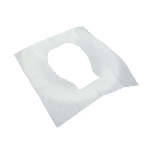 روکشیکبار مصرف توالت فرنگی مدل 010 بسته 20 عددی