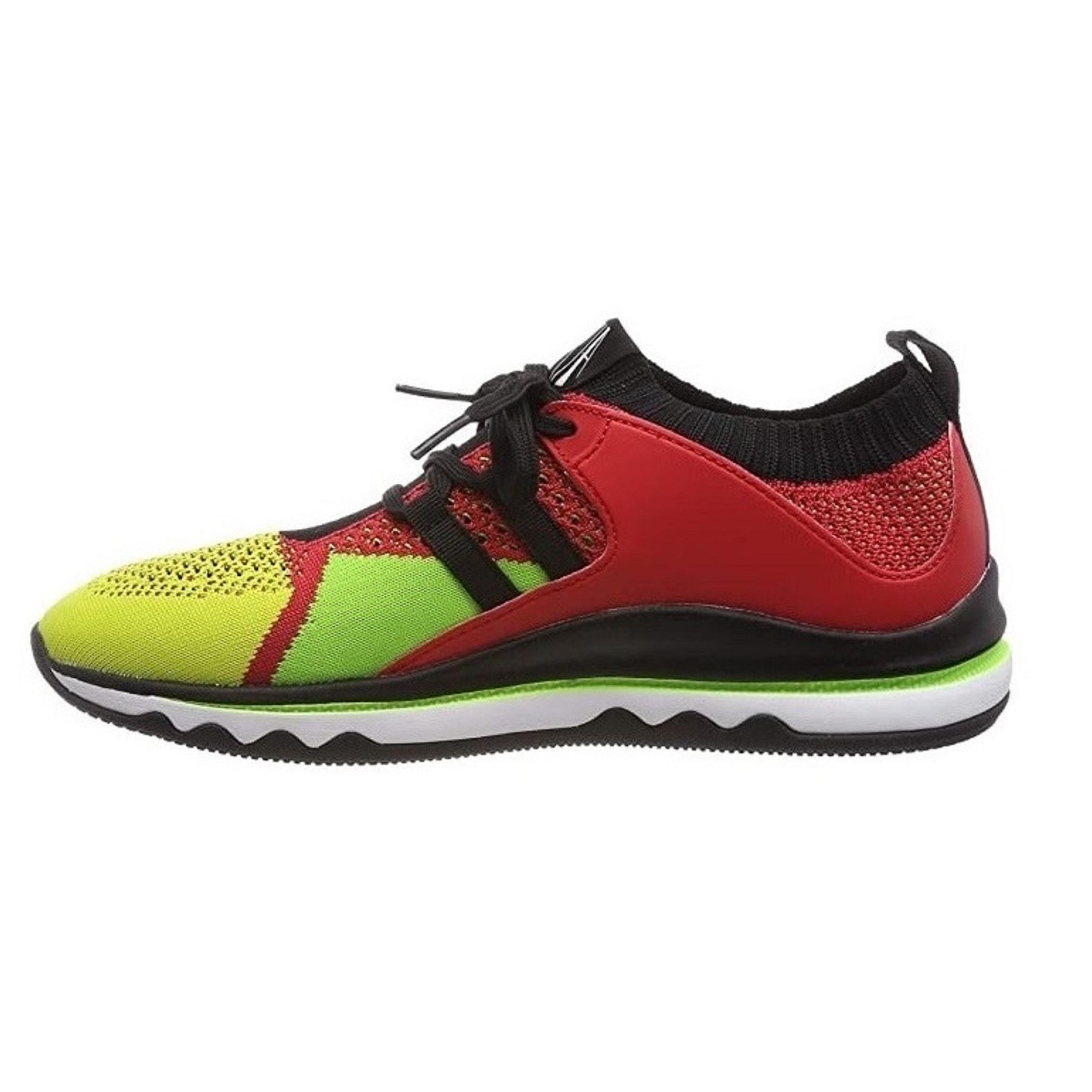 کفش راحتی زنانه آرمانی اکسچنج کد 00179
