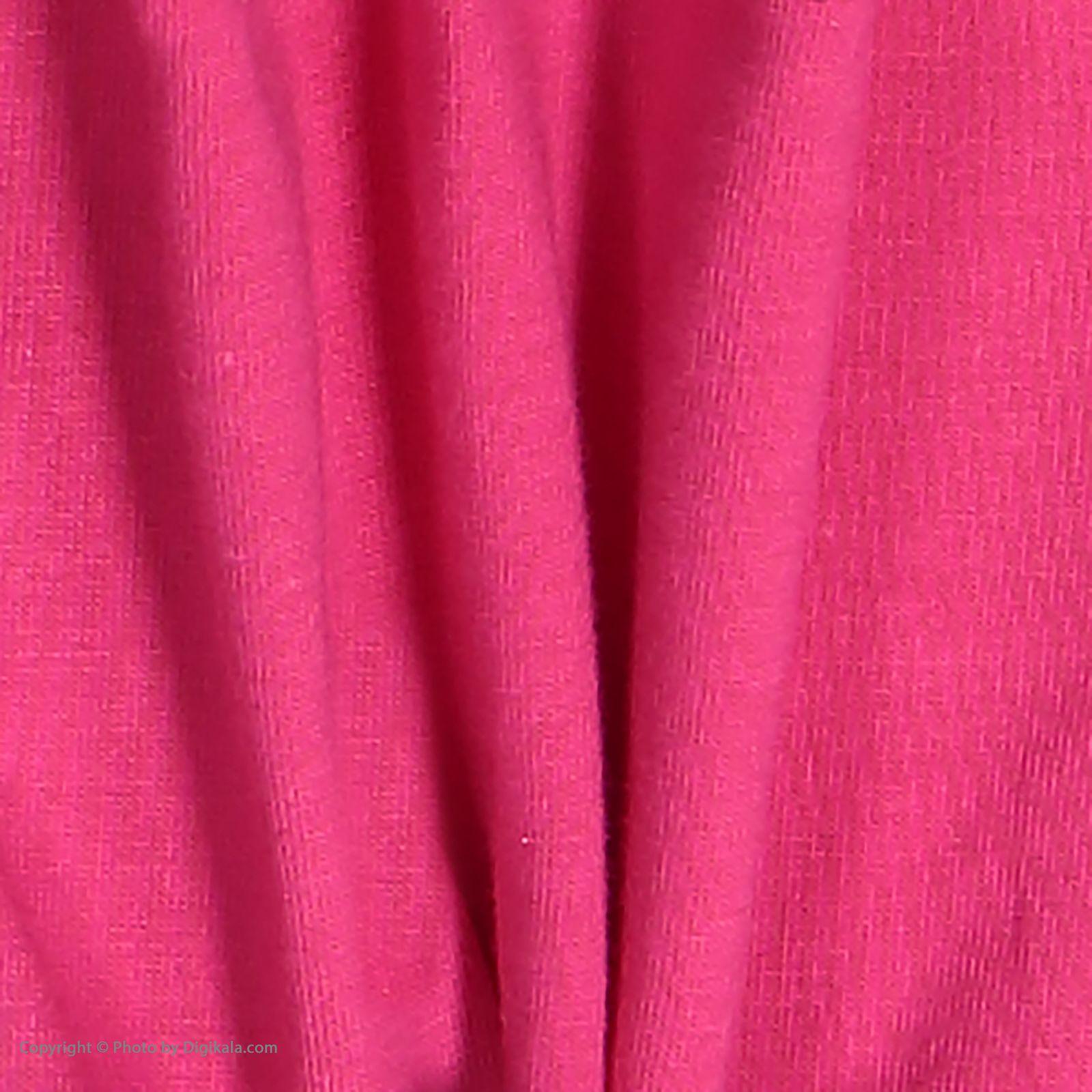 ست پیراهن و شورت نوزادی دخترانه مدل 2171111-88 -  - 7