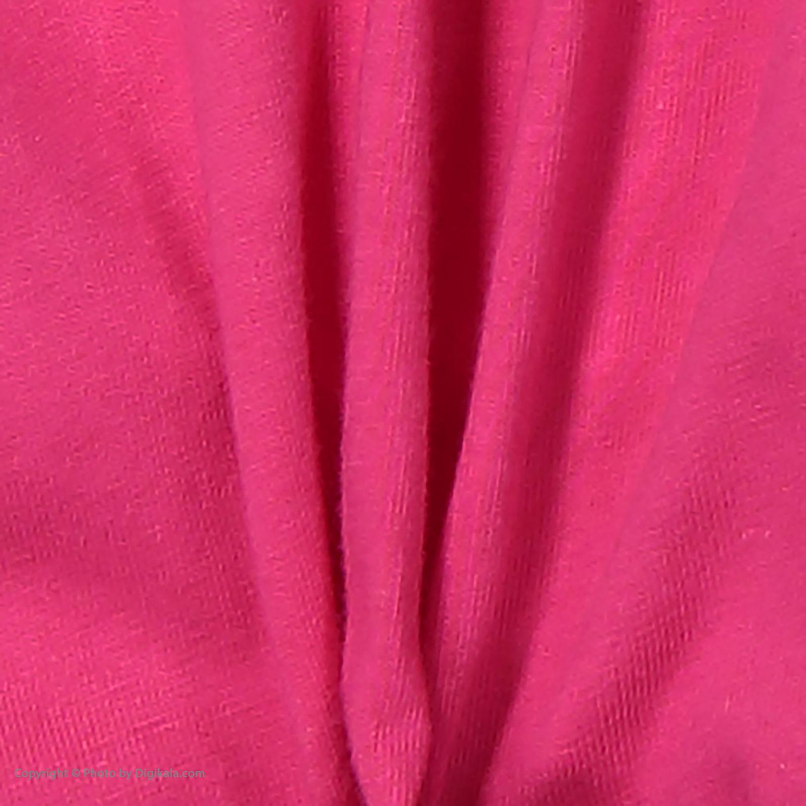 ست پیراهن و شورت نوزادی دخترانه مدل 2171111-88 -  - 10