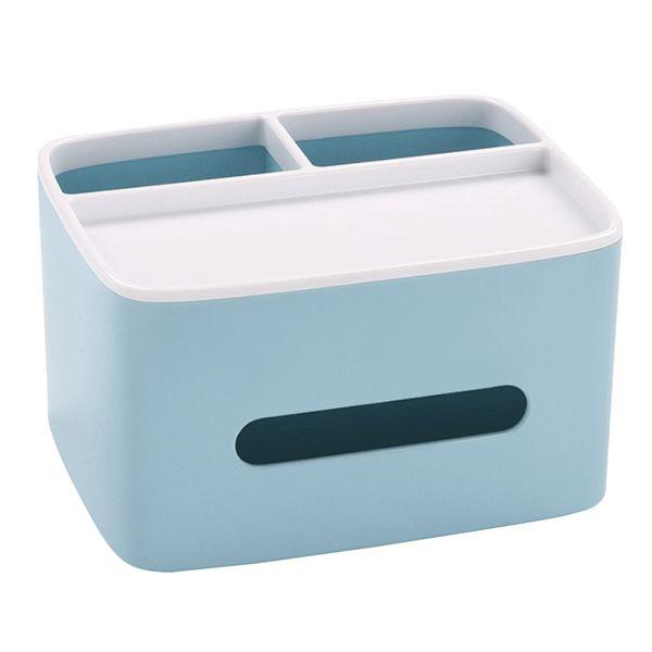 جعبه دستمال کاغذی مدل D110