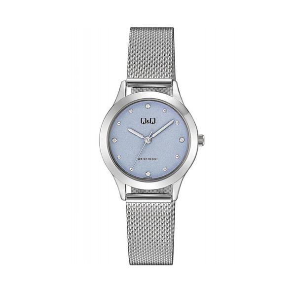 ساعت مچی عقربه ای زنانه کیو اند کیو  مدل QB83J202Y
