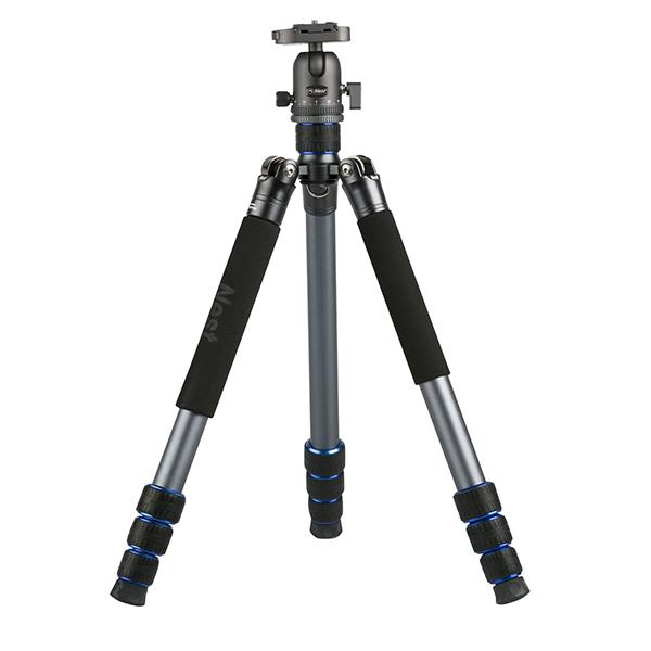 سه پایه دوربین نست مدل NT-6294AK