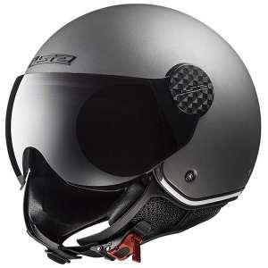 کلاه کاسکت ال اس تو مدل Sphere Lux102