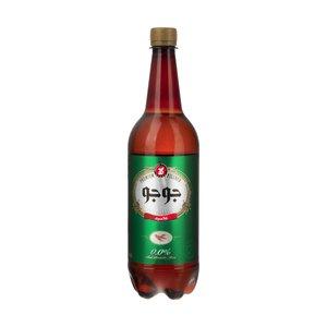 ماءالشعیر جوجو طعم کلاسیک - 1 لیتر