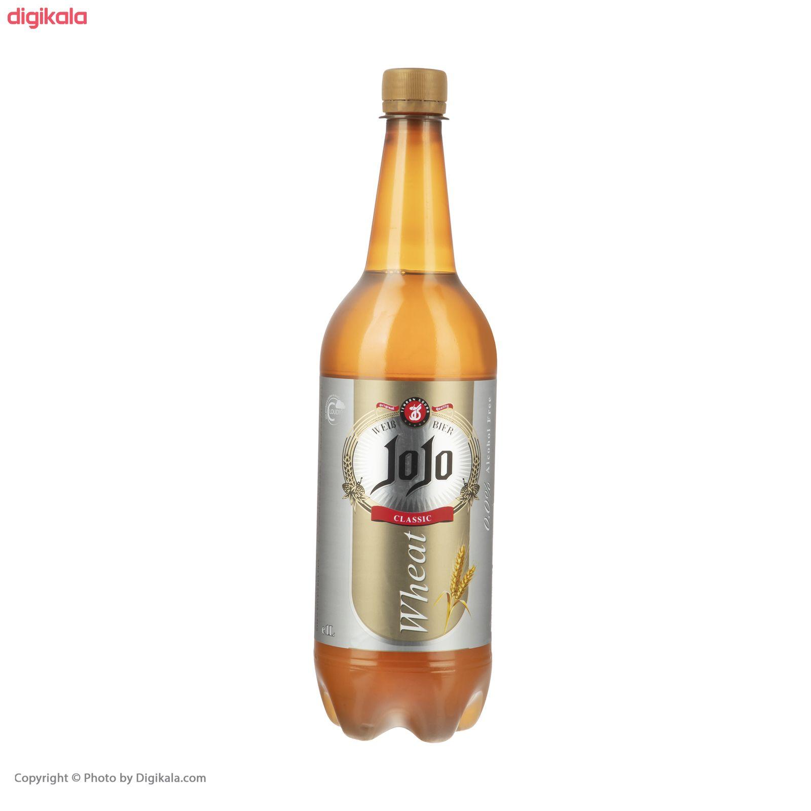 آب گندم کلاسیک جوجو - 1 لیتر main 1 3