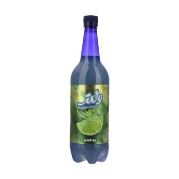 آبمیوه گاز دار والتر با طعم موهیتو - 1 لیتر