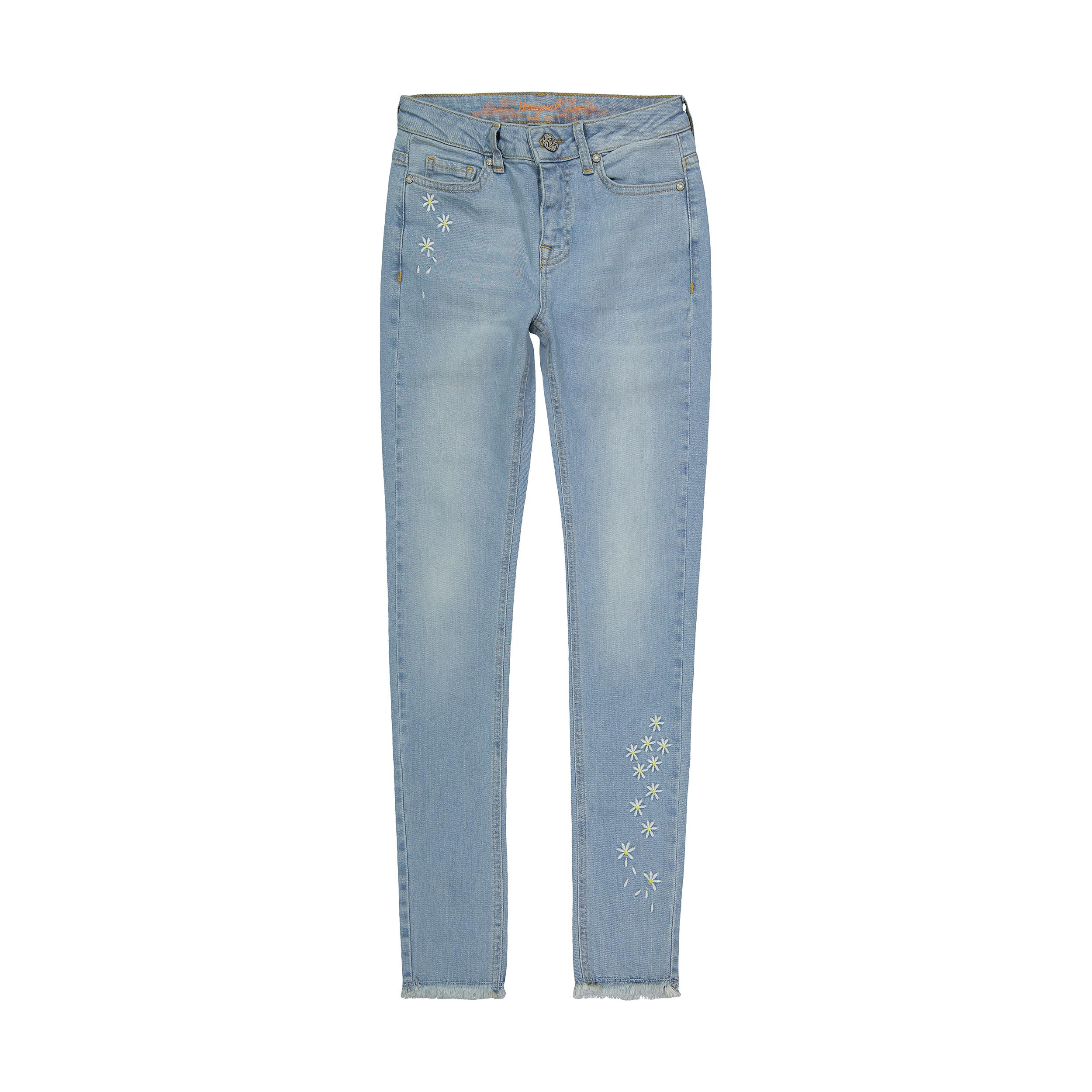 شلوار جین زنانه دزیگوال مدل 18SWDD49