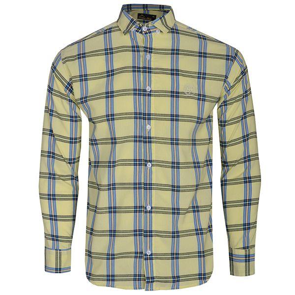 پیراهن مردانه کد 344001129 غیر اصل