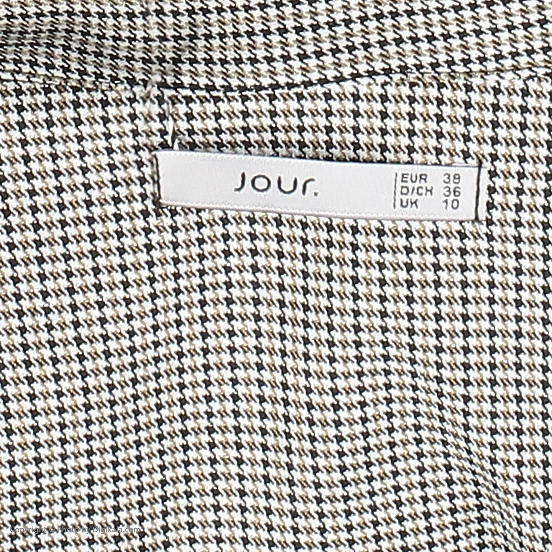 پیراهن زنانه ژوور کد 9WJT815116