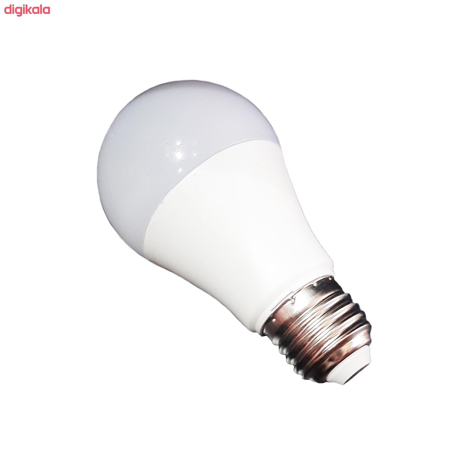 لامپ ال ای دی 9 وات گلدن نور مدل gn9 پایه E27 main 1 1