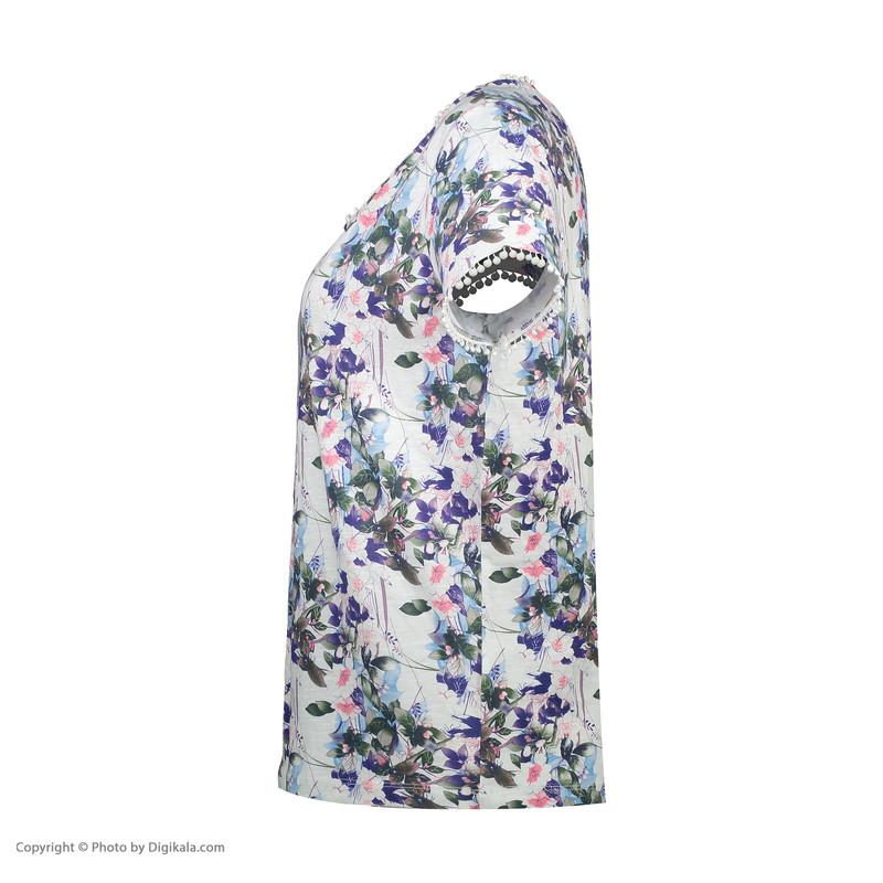 تی شرت زنانه یوپیم کد 5090213