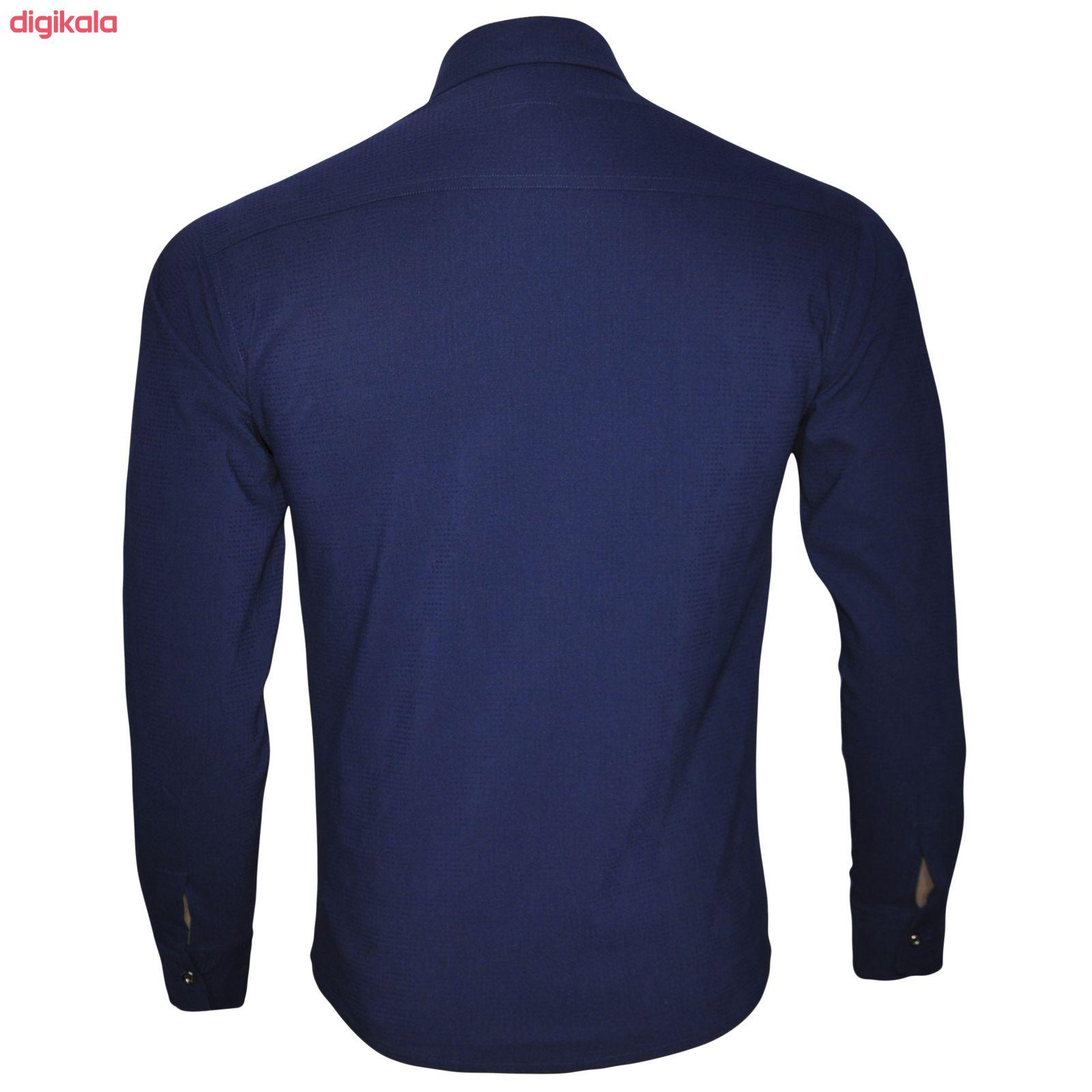 پیراهن مردانه مدل rm9937 main 1 2