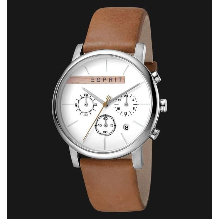 کد تخفیف                                      ساعت مچی عقربه ای مردانه اسپریت مدل ES1G040L0015
