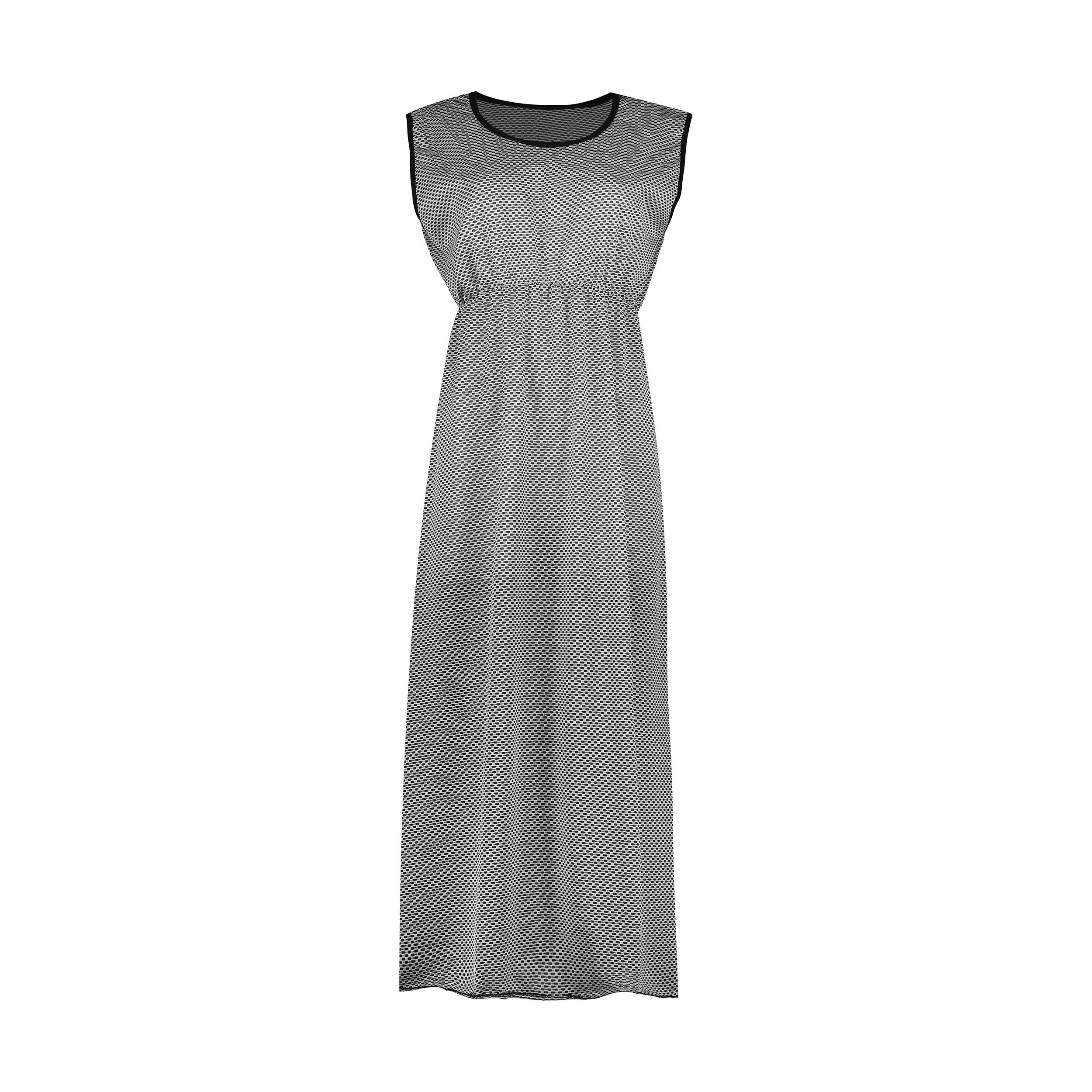 خرید ارزان پیراهن ساحلی زنانه کد 3016-1067