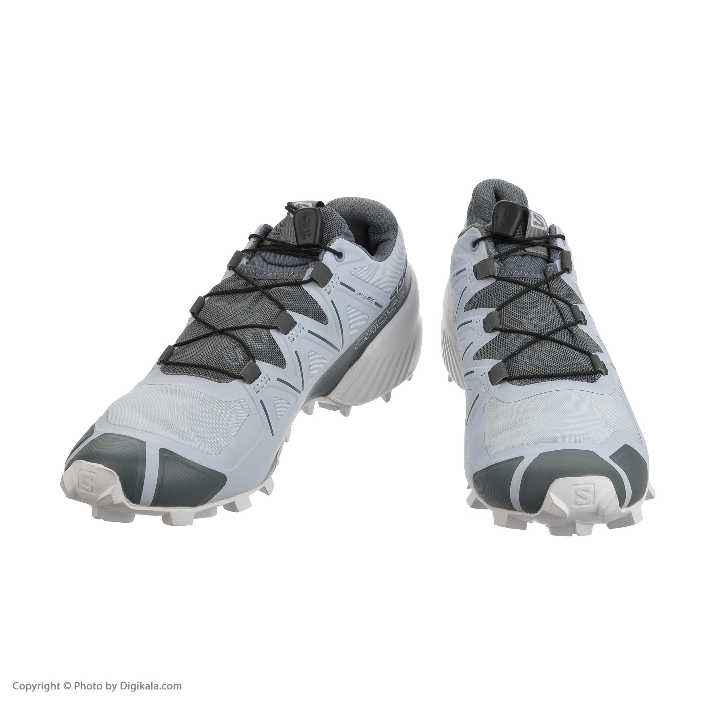 فروش کفش مخصوص پیاده روی مردانه سالومون مدل 406852 miracle