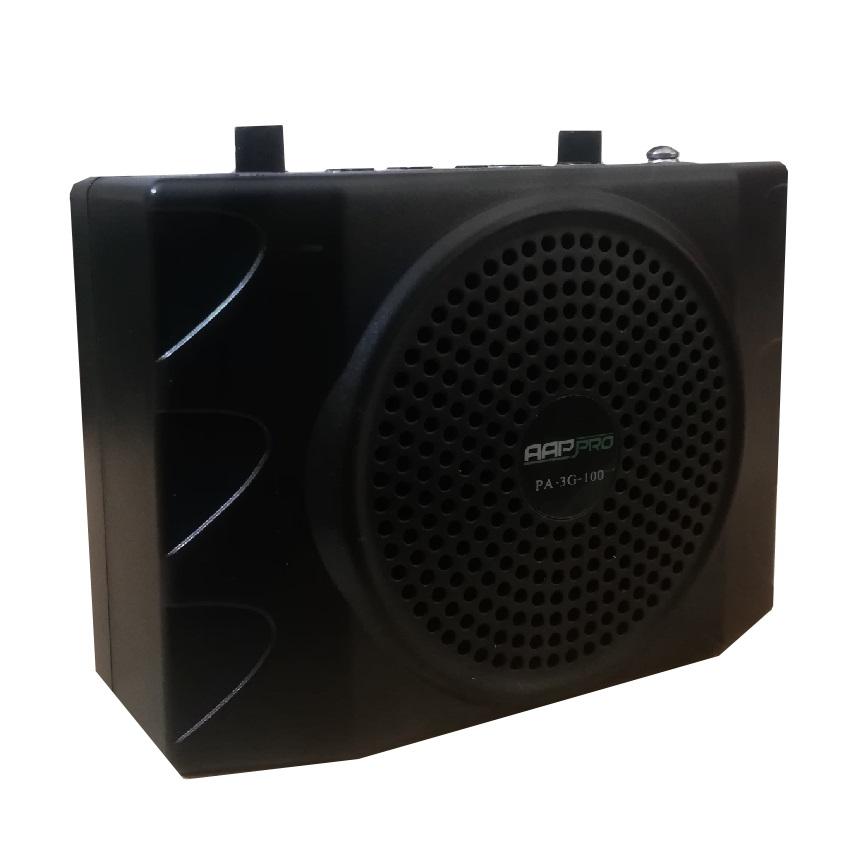 آمپلی فایر اپ پرو مدل PA3G100 به همراه میکروفن