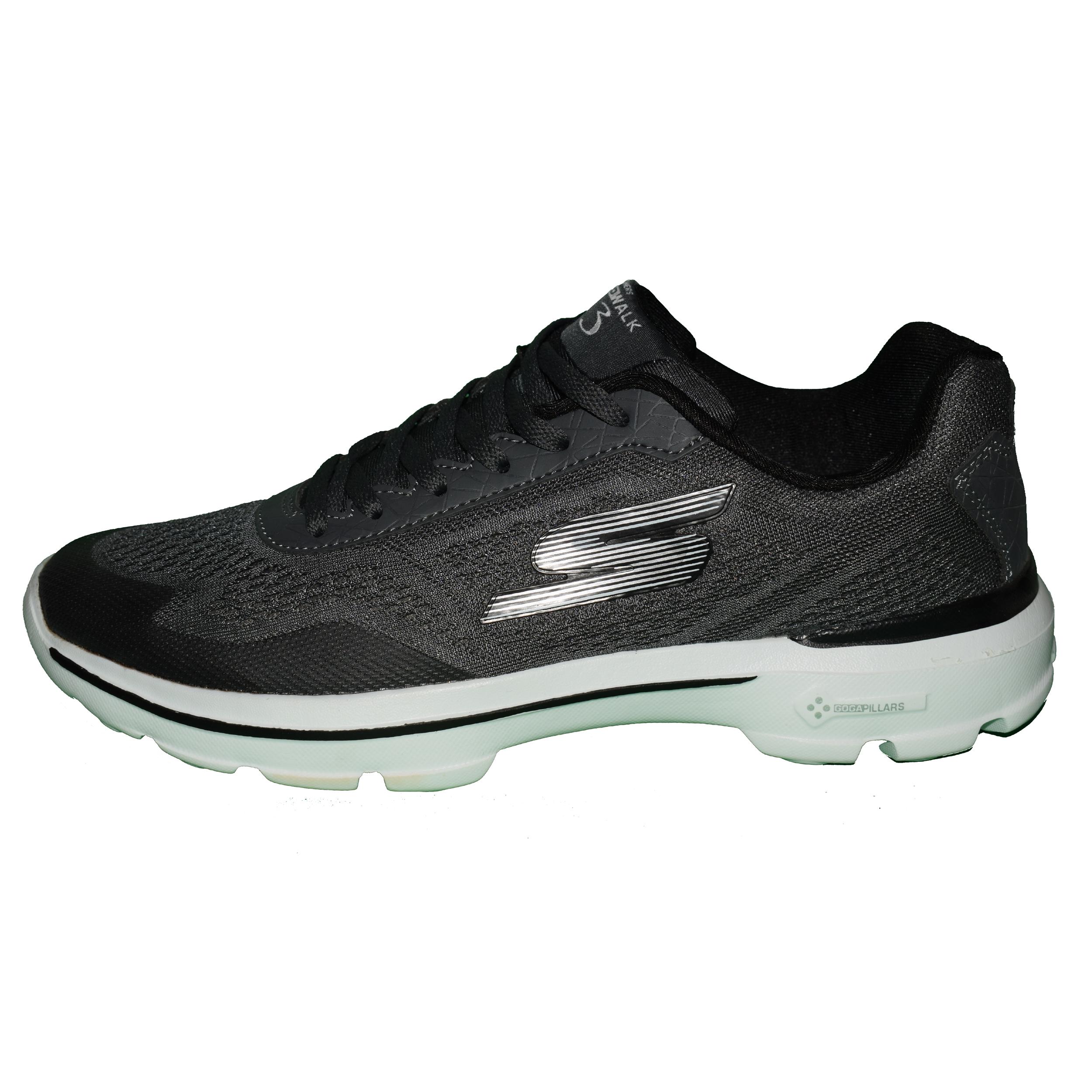 فروش                     کفش مخصوص پیاده روی مردانه اسکچرز مدل Go Walk 3