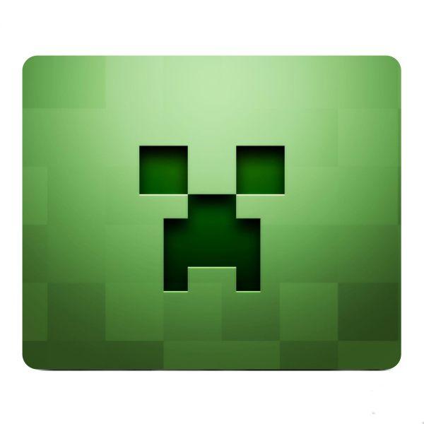 ماوس پد طرح Minecraft مدل W41