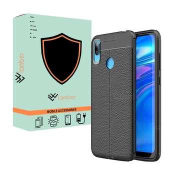 کاور لمبر مدل LAMBAUTO-1 مناسب برای گوشی موبایل هوآوی Y7 Prime 2019