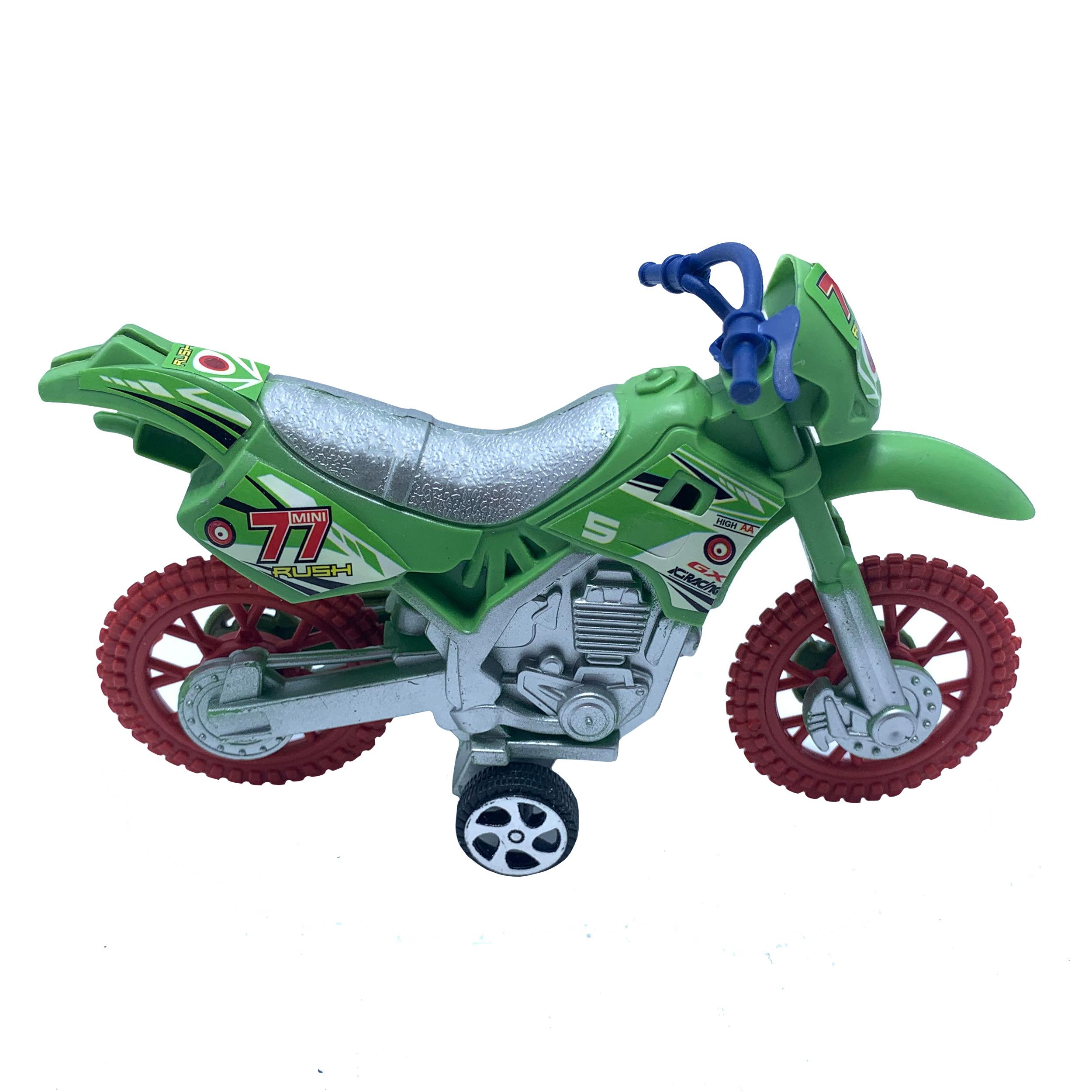 موتور بازی کد MB1