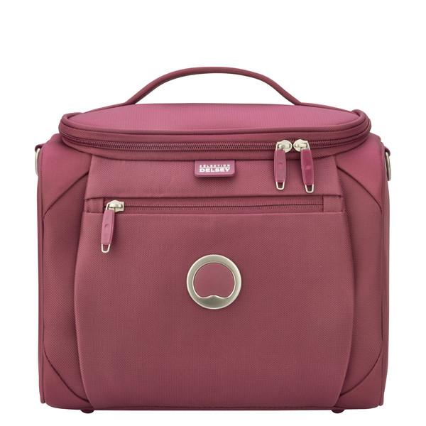 کیف لوازم آرایش زنانه دلسی مدل RAMI کد 3468310