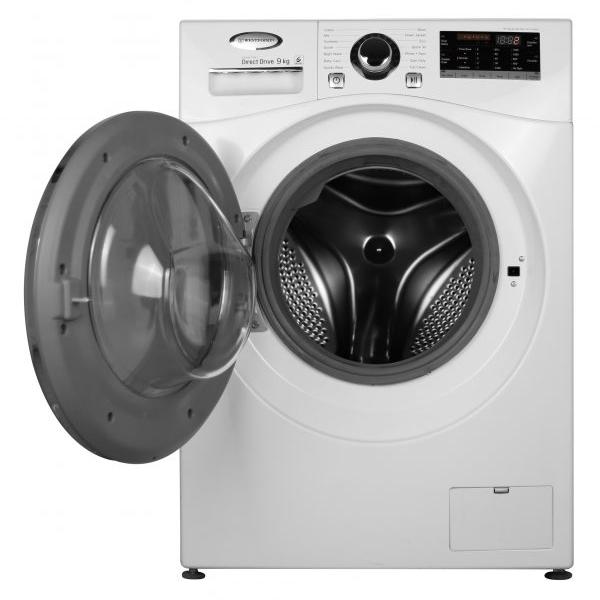 ماشین لباسشویی وست پوینت مدل WMX-91419EC ظرفیت ۹ کیلوگرم