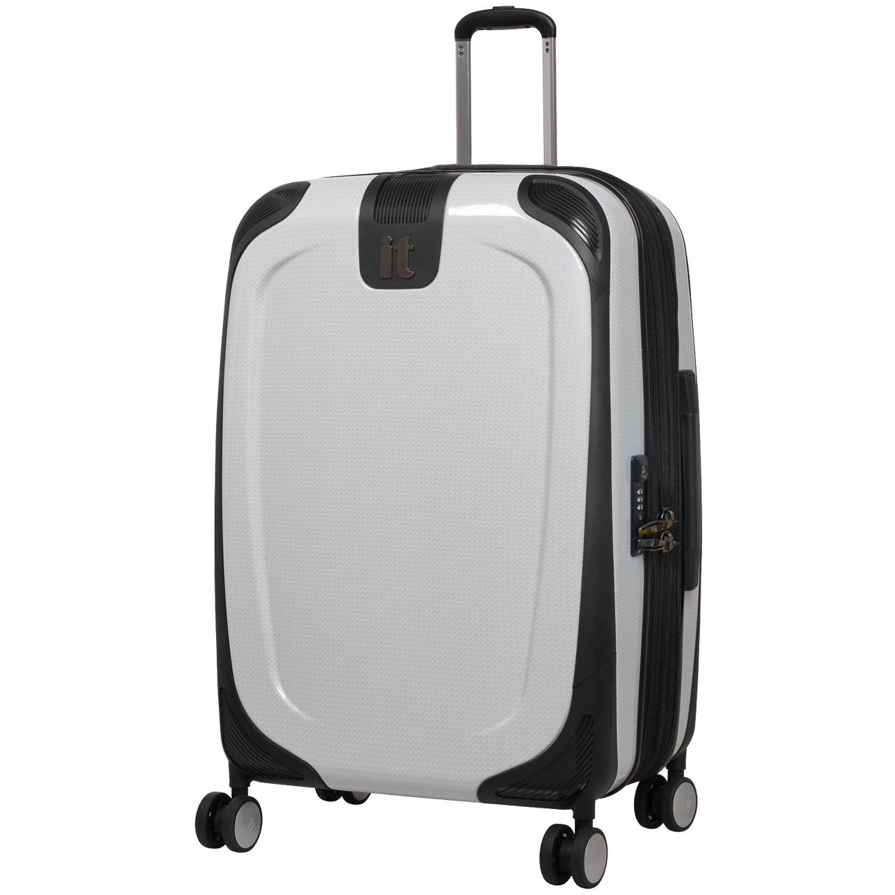 چمدان ای تی مدل HEAT سایز متوسط