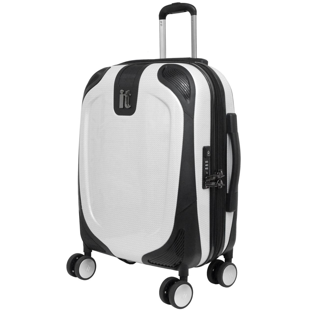 چمدان ای تی مدل HEAT سایز کوچک