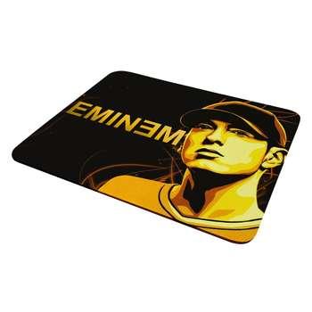 ماوس پد طرح Eminem مدل MP1878