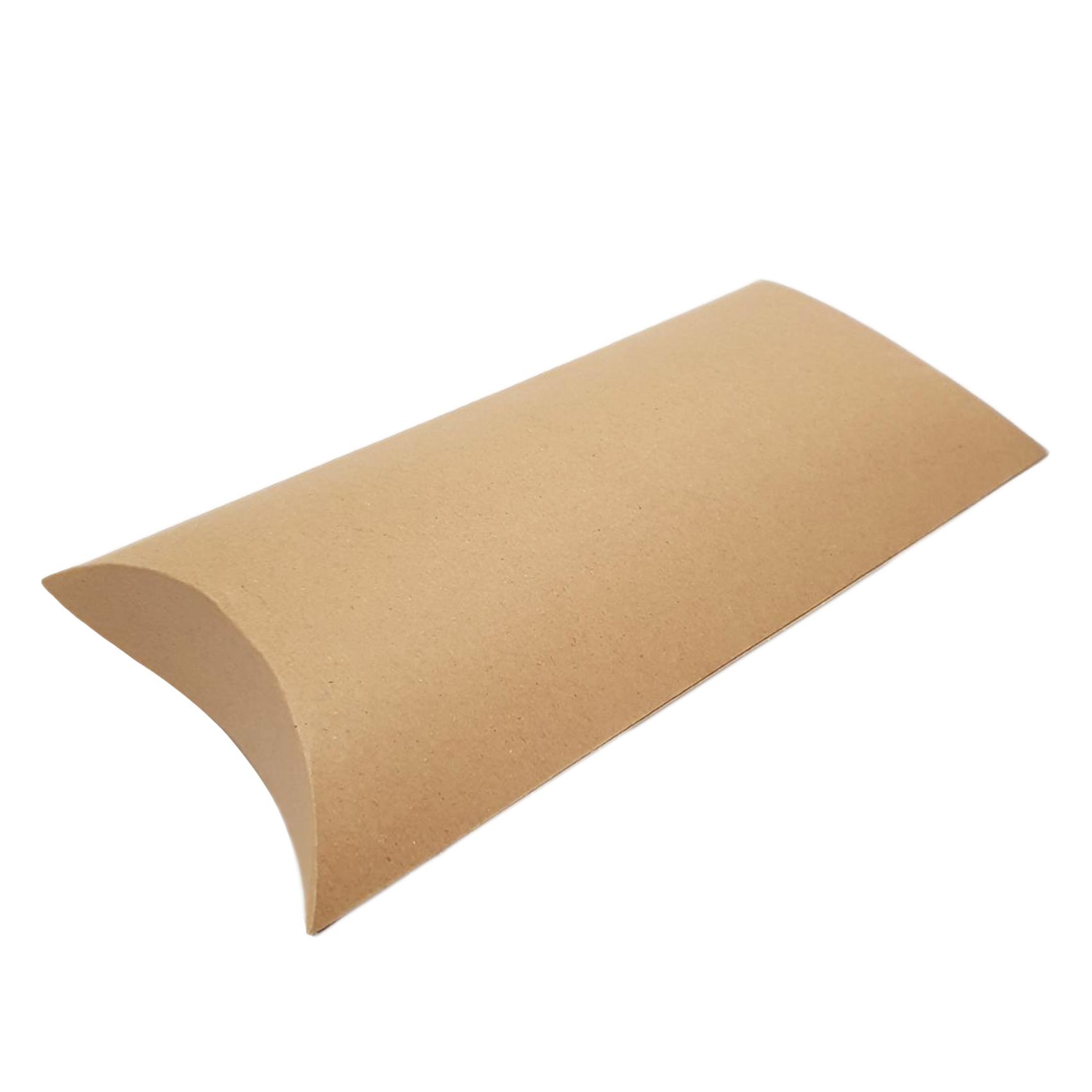 جعبه هدیه طرح Pillow کد P5-Mhr بسته 10 عددی