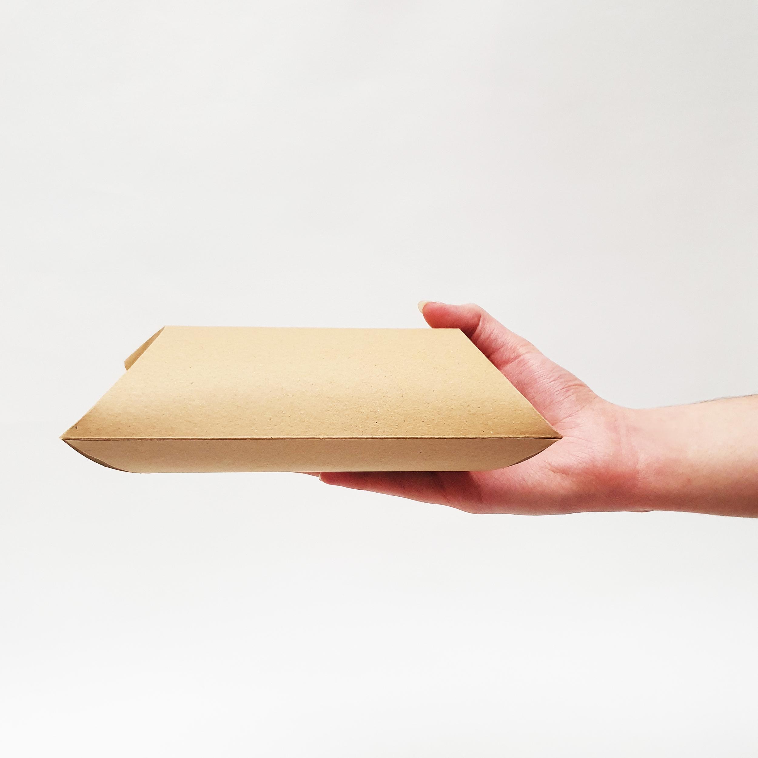 خرید                      جعبه هدیه طرح Pillow کد P4-Mhr بسته 10 عددی