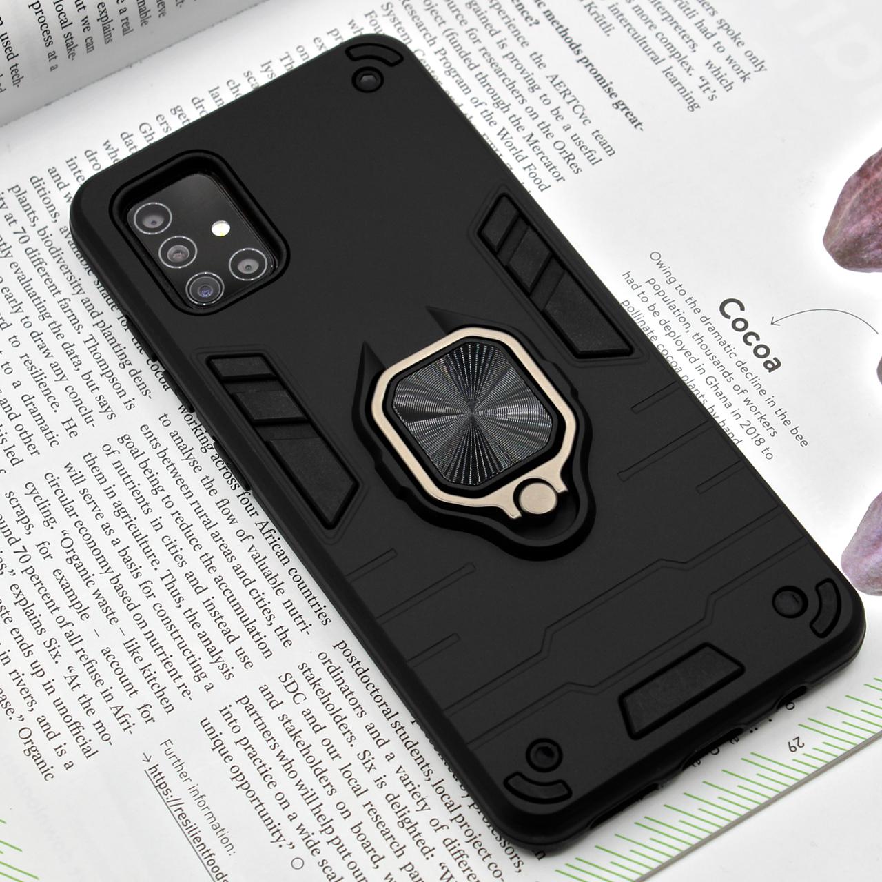 کاور کینگ پاور مدل ASH22 مناسب برای گوشی موبایل سامسونگ Galaxy A51 main 1 4