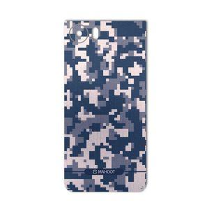 برچسب پوششی ماهوت مدل Army-pixel Design مناسب برای گوشی BlackBerry KEYone-Dtek70