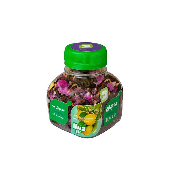 دمنوش به چای دیپلا -30 گرم