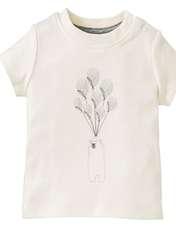 تی شرت نوزادی لوپیلو کد GC01 مجموعه 3 عددی -  - 3