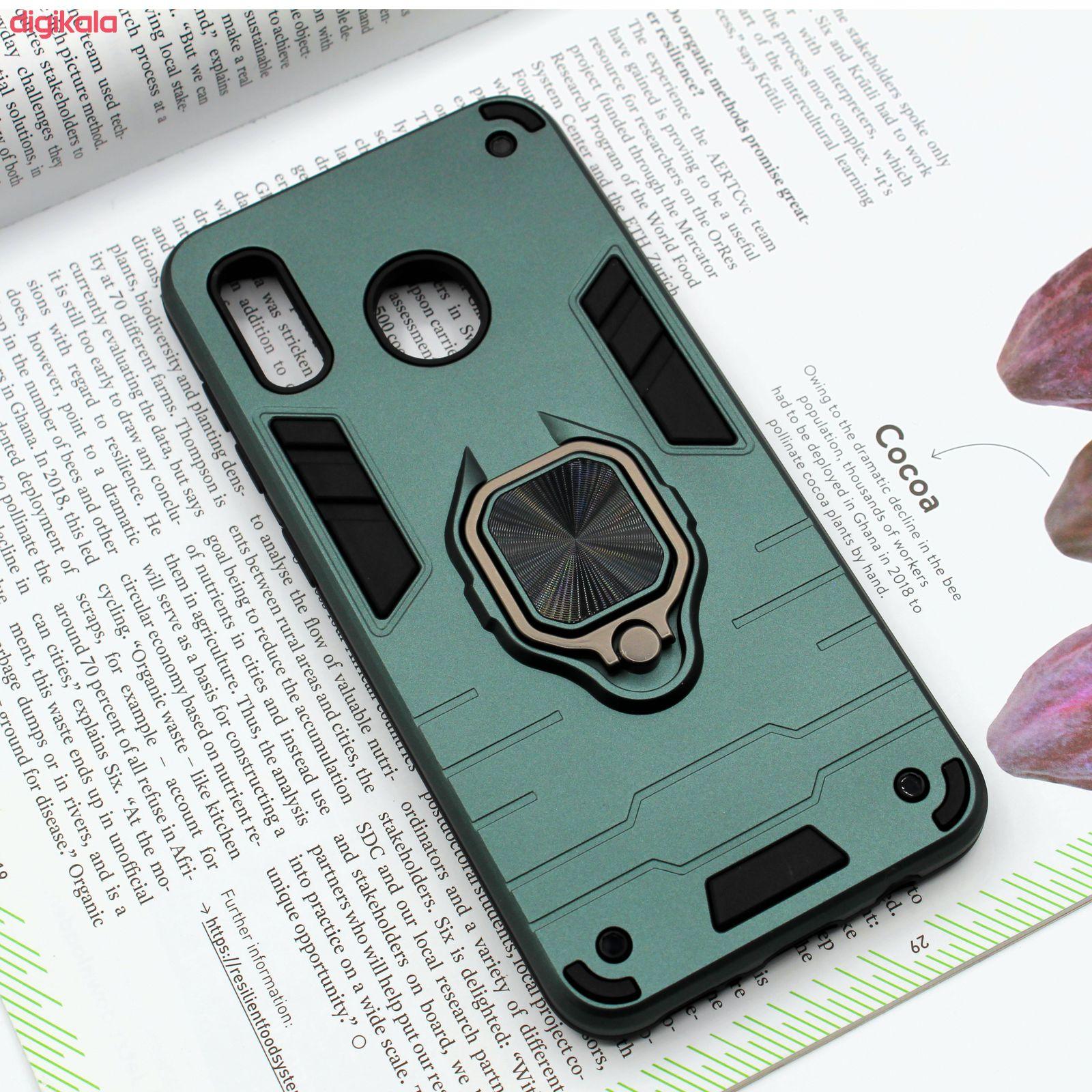 کاور کینگ پاور مدل ASH22 مناسب برای گوشی موبایل سامسونگ Galaxy A20s main 1 7