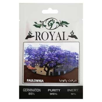 بذر درخت پالونیا رویال مدل D1