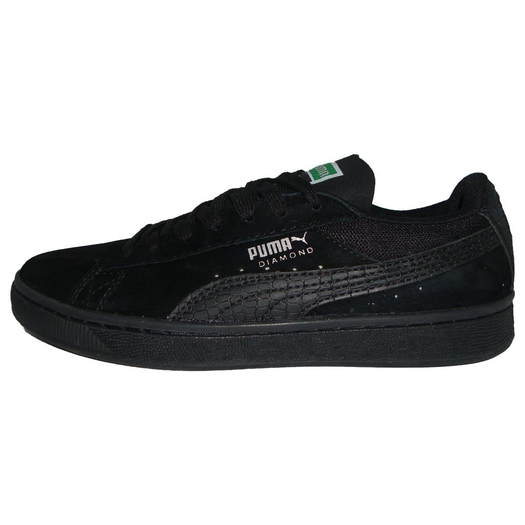 کفش راحتی مردانه پوما مدل diamond 36300101
