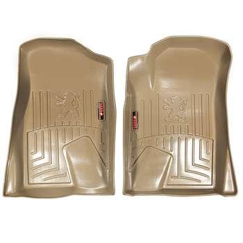 کفپوش سه بعدی خودرو سانا مناسب برای پژو 405 و پارس