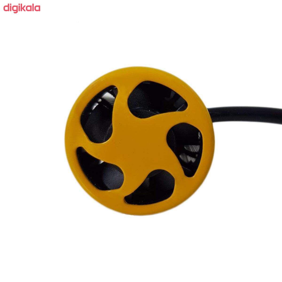 لامپ ال ای دی خودرو لنزو مدل dan01 بسته 2 عددی main 1 3