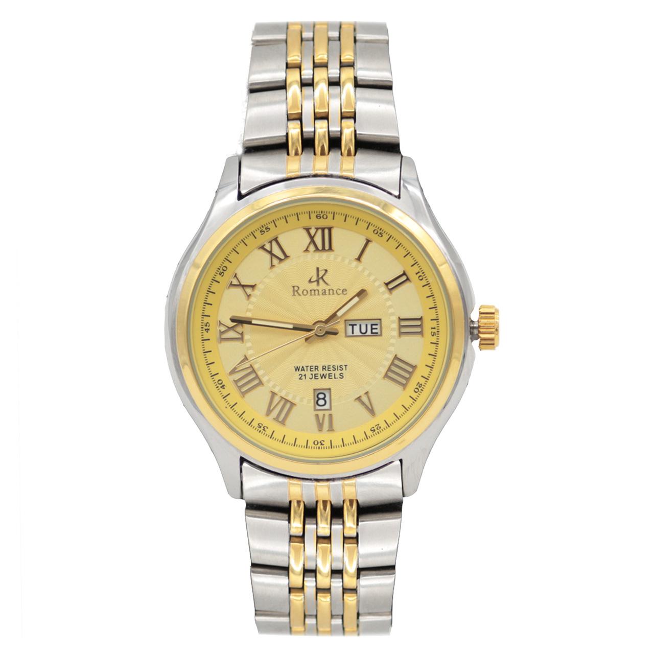 ساعت مچی عقربه ای مردانه کد BG1052              خرید (⭐️⭐️⭐️)